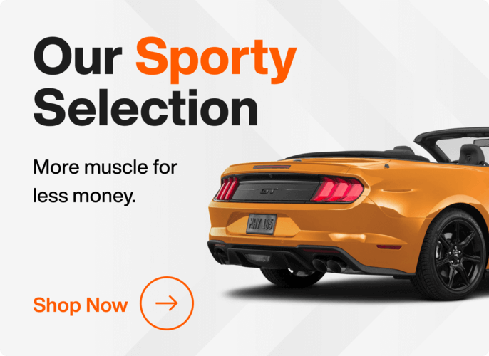 Sporty Selection